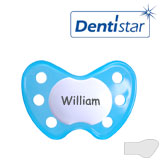 Dentistar, orthodontique, silicone, taille 2