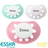Esska Classic, orthodontique, latex, taille 2