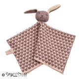 Smallstuff doudou, Rabbit Powder